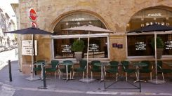 Restaurant La Cave d'Yves - Aix-en-Provence