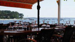 Restaurant L'Auberge du Bassin - Lège-Cap-Ferret
