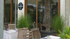 Restaurant Le Pavillon Bleu - Lège-Cap-Ferret