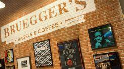 Restaurant Bruegger's Paris - Paris