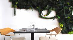 Restaurant L'atelier des artistes - Paris