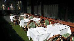 Restaurant Chez René - Paris