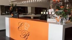 Restaurant L'Eden Brasserie - Nice
