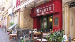 Restaurant Naruto - Aix-en-Provence