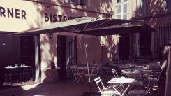 Restaurant Corner Bistro - Aix-en-Provence