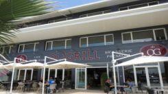 Restaurant Oligrill - Aix-en-Provence