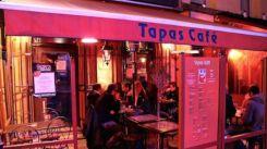 Restaurant Tapas Café - Aix-en-Provence