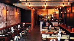Restaurant Rococo - Paris