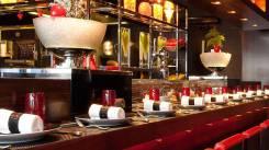 Restaurant L'Atelier de Joël Robuchon * - Paris