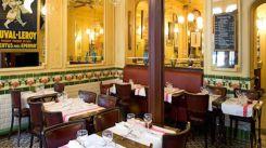 Restaurant Aux Lyonnais - Paris