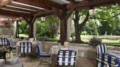 Restaurant Le Mas d'Entremont - Aix-en-Provence