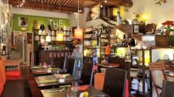 Restaurant Thé Mandarine - Aix-en-Provence