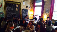 Restaurant La Vache à carreaux - Avignon