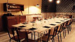 Restaurant Papy Mougeot - Nantes