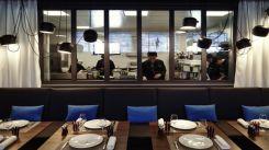 Restaurant Molitor - Paris