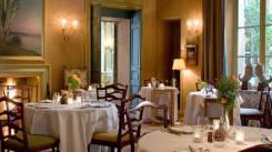 Restaurant La Mirande - Avignon