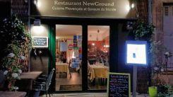 Restaurant NewGround - Avignon