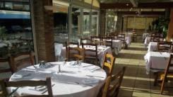 Restaurant Le Trinquet moderne - Bayonne