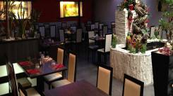 Restaurant Le Jardin d'Asie - Grenoble
