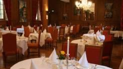 Restaurant Les Amis de Saint Louis - Metz