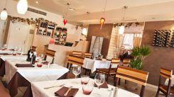 Restaurant La vigna - Nice