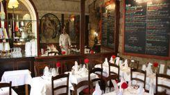 Restaurant Le bistrot des viviers - Nice