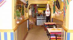 Restaurant Le Mexico - Pau
