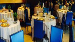 Restaurant La Villa Duflot - Perpignan