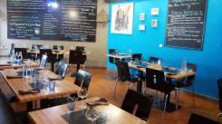 Restaurant Au cul de poule - Reims