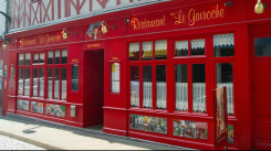 Restaurant Le Gavroche - Vannes