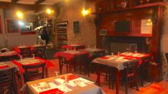 Restaurant Le Saint Patern - Vannes