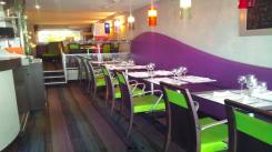 Restaurant Da Ciccio - Vannes