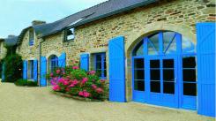 Restaurant La Métairie de Kérozer - Saint-Avé
