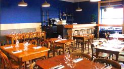 Restaurant Le Café Sillon - Lyon