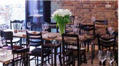Restaurant Le Bloempot - Lille