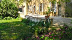 Restaurant La Villa Marie Jeanne - Marseille