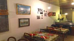 Restaurant La Bonne Mère - Marseille