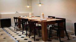 Restaurant Gare au Gorille - Paris