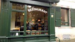 Restaurant Le Saint-Eutrope - Clermont-Ferrand