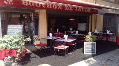 Restaurant Le Bouchon de Jaude - Clermont-Ferrand