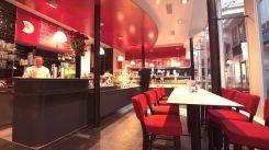 Restaurant Le Stube - Paris
