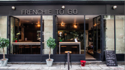 Restaurant Frenchie To Go - Paris