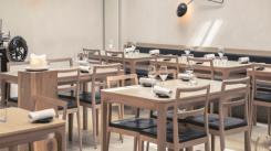 Restaurant Saturne - Paris
