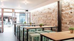 Restaurant Filakia - Paris