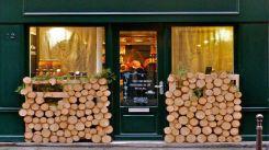 Restaurant Le Taxi Jaune - Paris