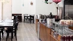 Restaurant MG Road - Paris