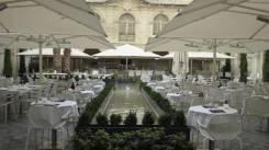 Restaurant 83. Vernet - Avignon