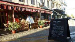 Restaurant Au Périgord gourmand - Avignon