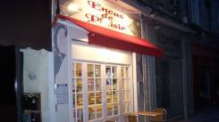 Restaurant Encas de plaisir - Avignon