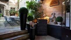 Restaurant Le Bain Marie - Avignon